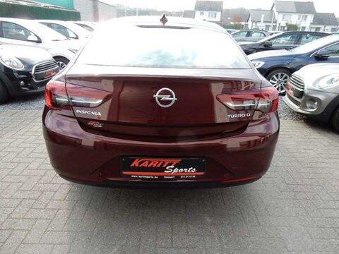 Opel Insignia 1.6 CDTI eur6 cruise/gps !!19000km !! 5/17