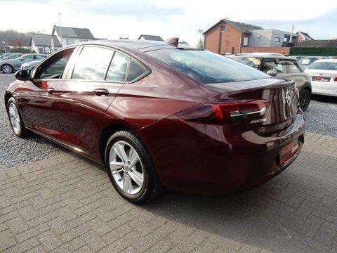 Opel Insignia 1.6 CDTI eur6 cruise/gps !!19000km !! 6/17