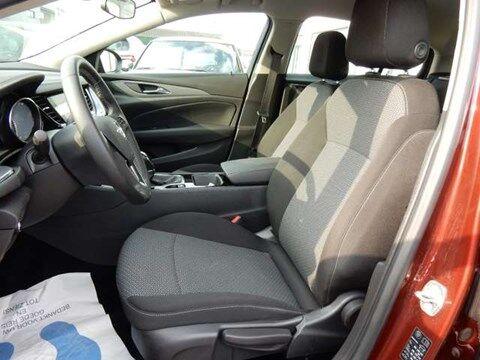 Opel Insignia 1.6 CDTI eur6 cruise/gps !!19000km !! 10/17