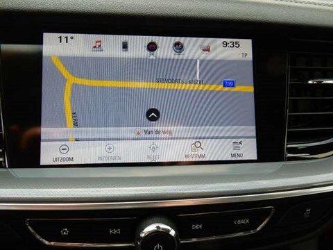 Opel Insignia 1.6 CDTI eur6 cruise/gps !!19000km !! 13/17