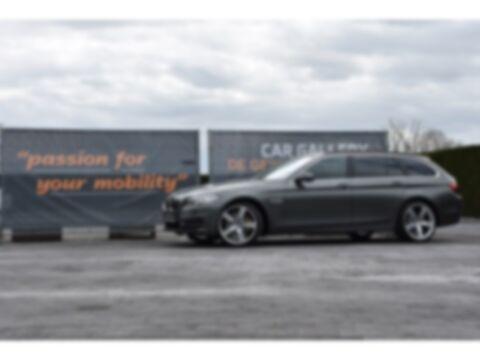 "BMW 518 dA Touring-Xenon/Leder/Navi/20\"" EURO6"