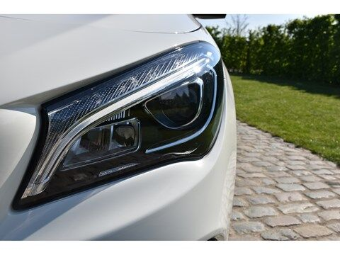 Mercedes CLA 180 Shooting Brake 1.6B SCORE URBAN * NAVI * EXTRA SET WINTERWIELEN * 7/24