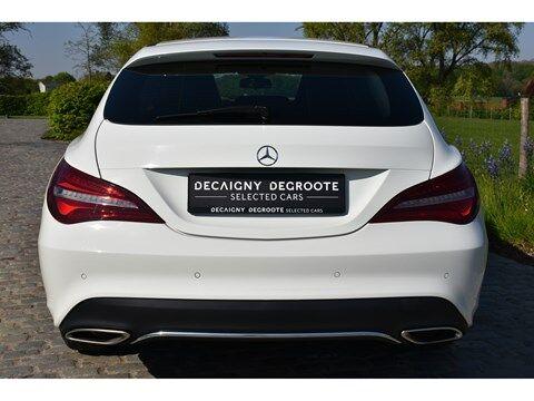 Mercedes CLA 180 Shooting Brake 1.6B SCORE URBAN * NAVI * EXTRA SET WINTERWIELEN * 8/24