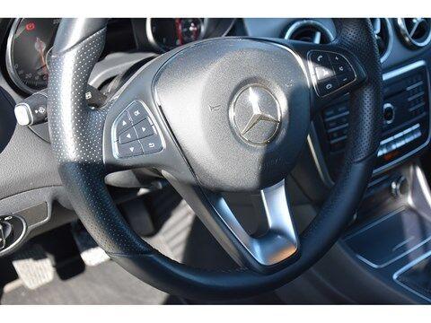 Mercedes CLA 180 Shooting Brake 1.6B SCORE URBAN * NAVI * EXTRA SET WINTERWIELEN * 22/24
