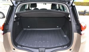 Renault Scenic TCe 140 GPF Intens