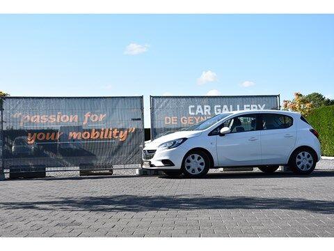 Opel Corsa 1.4i Edition Autom./Navi/Park.sens.V+A 1/25