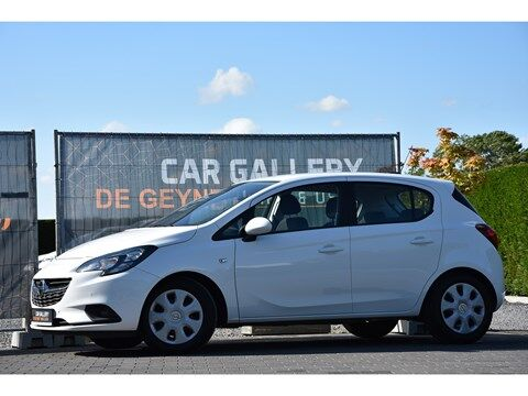 Opel Corsa 1.4i Edition Autom./Navi/Park.sens.V+A 2/25