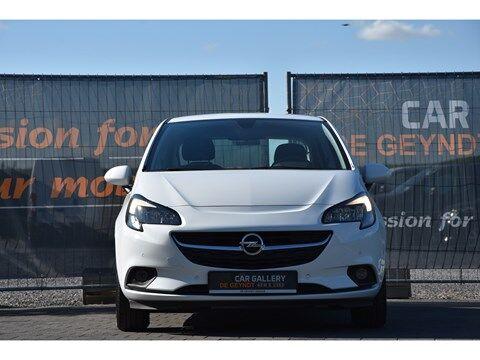 Opel Corsa 1.4i Edition Autom./Navi/Park.sens.V+A 3/25
