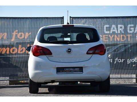 Opel Corsa 1.4i Edition Autom./Navi/Park.sens.V+A 4/25