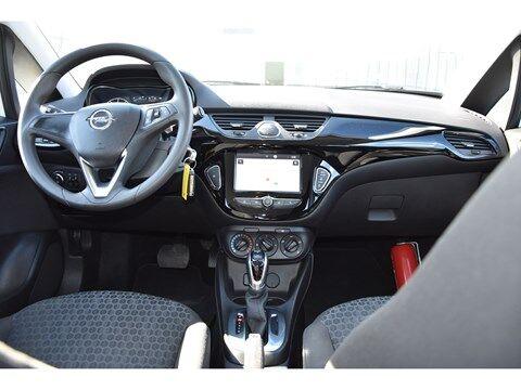 Opel Corsa 1.4i Edition Autom./Navi/Park.sens.V+A 5/25