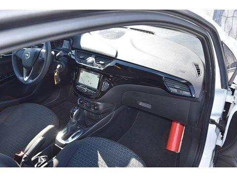 Opel Corsa 1.4i Edition Autom./Navi/Park.sens.V+A 7/25