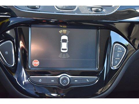 Opel Corsa 1.4i Edition Autom./Navi/Park.sens.V+A 8/25