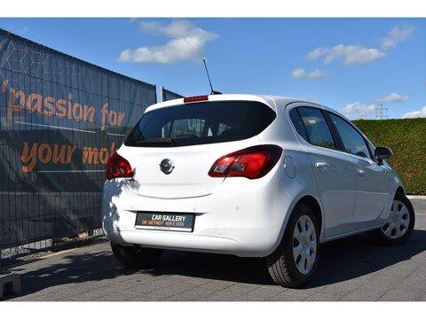 Opel Corsa 1.4i Edition Autom./Navi/Park.sens.V+A 9/25