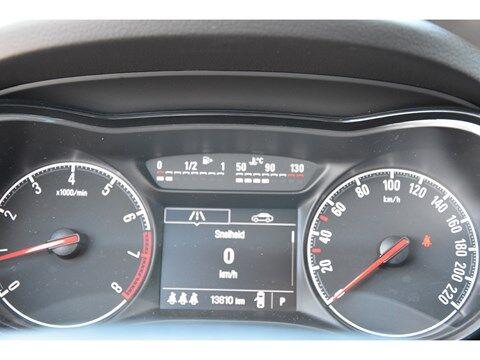 Opel Corsa 1.4i Edition Autom./Navi/Park.sens.V+A 11/25