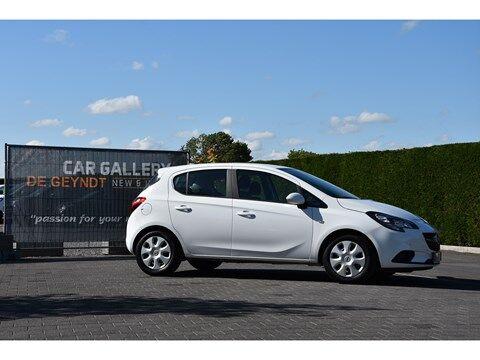 Opel Corsa 1.4i Edition Autom./Navi/Park.sens.V+A 13/25