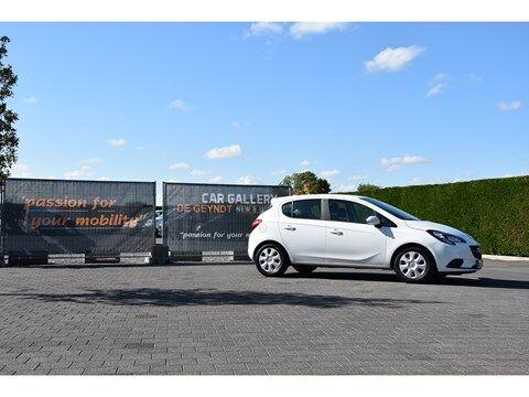 Opel Corsa 1.4i Edition Autom./Navi/Park.sens.V+A 17/25