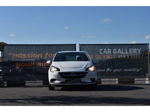 Opel Corsa 1.4i Edition Autom./Navi/Park.sens.V+A 20/25