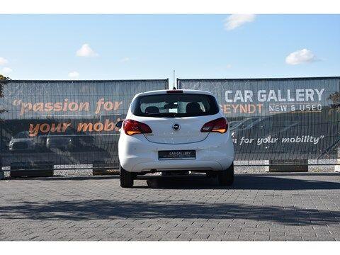 Opel Corsa 1.4i Edition Autom./Navi/Park.sens.V+A 21/25