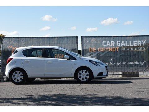Opel Corsa 1.4i Edition Autom./Navi/Park.sens.V+A 24/25