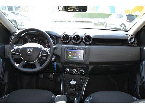Dacia Duster TCe 130 GPF Rainbow 6/11