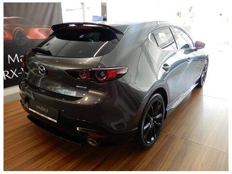 Mazda 3 2.0I 180pk Skycruise Aero Pack *demo wagen* 2/15