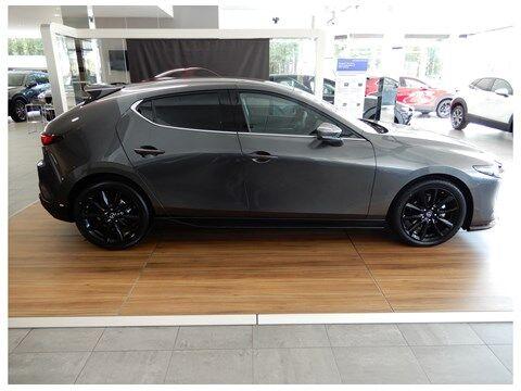 Mazda 3 2.0I 180pk Skycruise Aero Pack *demo wagen* 3/15
