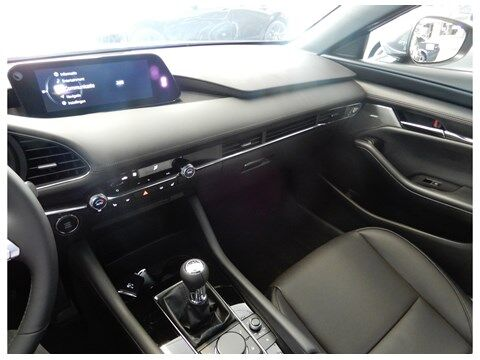 Mazda 3 2.0I 180pk Skycruise Aero Pack *demo wagen* 11/15