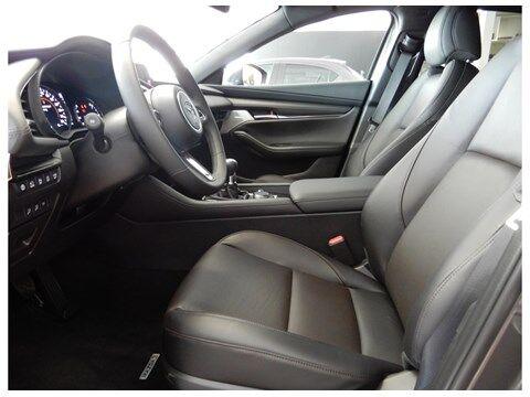 Mazda 3 2.0I 180pk Skycruise Aero Pack *demo wagen* 13/15