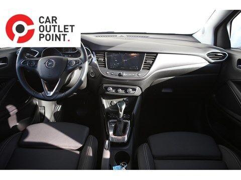 Opel Crossland X INNOVATION 1.5 AUTOMAAT