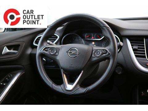 Opel Grandland X INNOVATION 1.2 TURBO 130PK