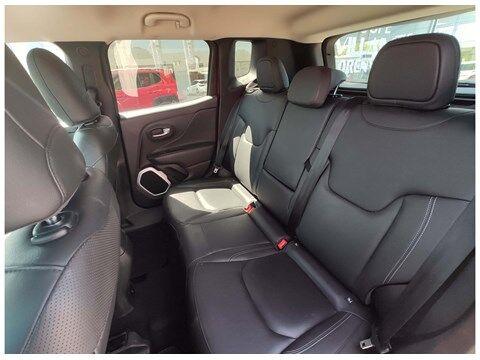 Jeep Renegade Limited 1.6 diesel - 120 cv - Garantie