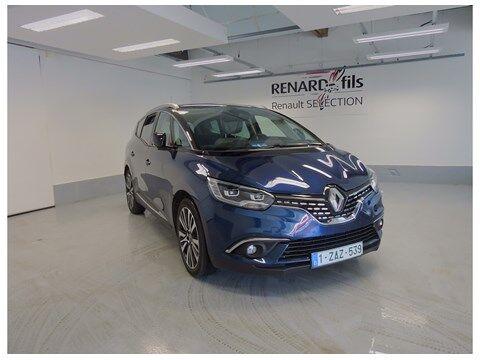 Renault Grand Scenic New INITIALE Paris dCi 150 EDC 1/16