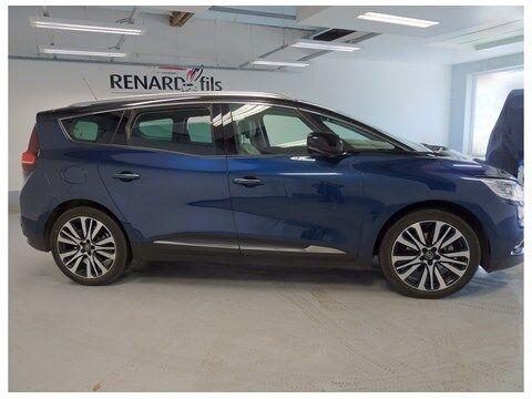 Renault Grand Scenic New INITIALE Paris dCi 150 EDC 4/16