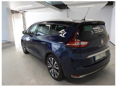Renault Grand Scenic New INITIALE Paris dCi 150 EDC 5/16