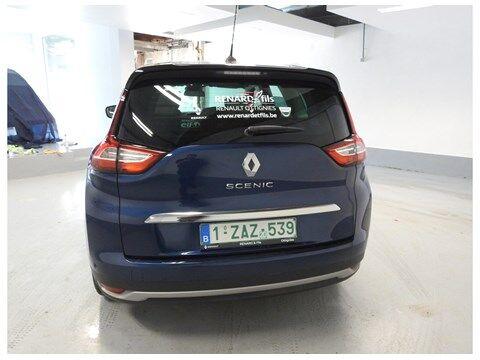 Renault Grand Scenic New INITIALE Paris dCi 150 EDC 6/16