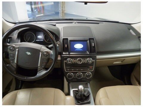 Land Rover Freelander 2 TD4 HSE 12/47