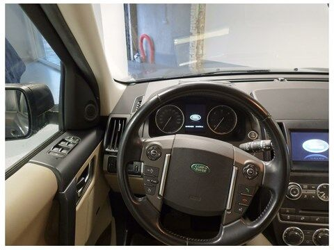 Land Rover Freelander 2 TD4 HSE 22/47