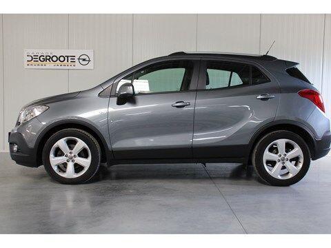 Opel Mokka 1.6 Enjoy 115 PK *Navigatie*Parkkersensoren* 2/16