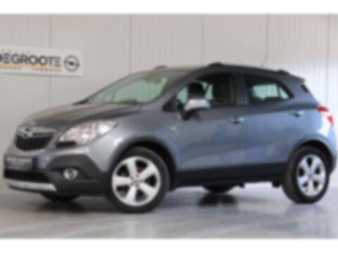 Opel Mokka 1.6 Enjoy 115 PK *Navigatie*Parkkersensoren*
