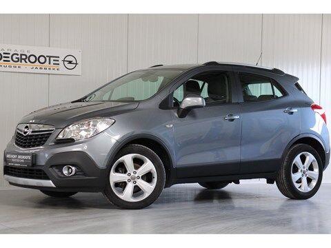 Opel Mokka 1.6 Enjoy 115 PK *Navigatie*Parkkersensoren* 1/16