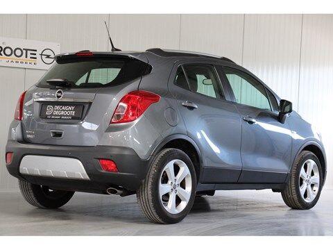 Opel Mokka 1.6 Enjoy 115 PK *Navigatie*Parkkersensoren* 3/16