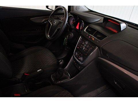 Opel Mokka 1.6 Enjoy 115 PK *Navigatie*Parkkersensoren* 4/16