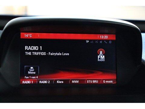 Opel Mokka 1.6 Enjoy 115 PK *Navigatie*Parkkersensoren* 9/16