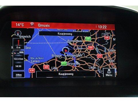 Opel Mokka 1.6 Enjoy 115 PK *Navigatie*Parkkersensoren* 10/16