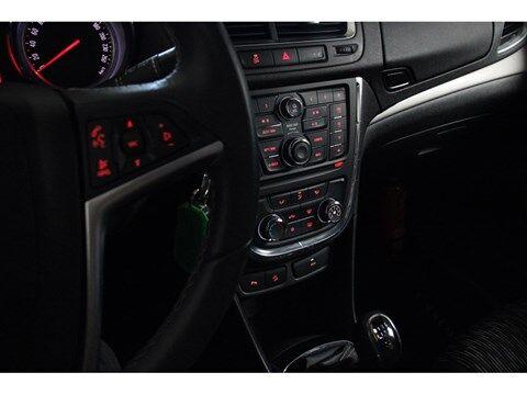 Opel Mokka 1.6 Enjoy 115 PK *Navigatie*Parkkersensoren* 14/16