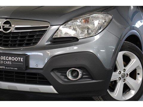 Opel Mokka 1.6 Enjoy 115 PK *Navigatie*Parkkersensoren* 15/16
