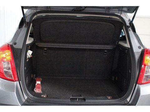 Opel Mokka 1.6 Enjoy 115 PK *Navigatie*Parkkersensoren* 16/16