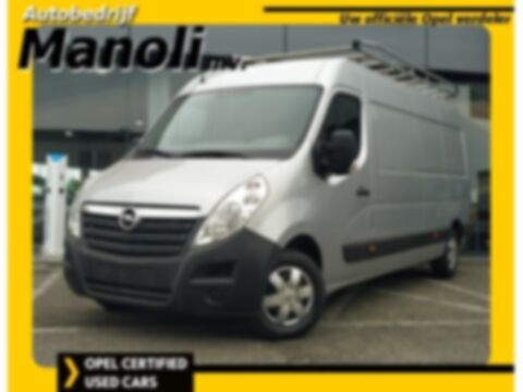 Opel Movano D FWD L3H2 3500
