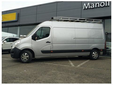 Opel Movano D FWD L3H2 3500 2/10