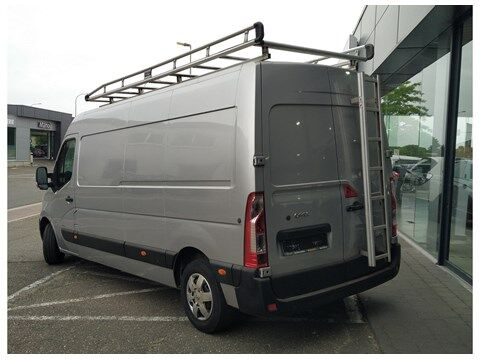 Opel Movano D FWD L3H2 3500 3/10
